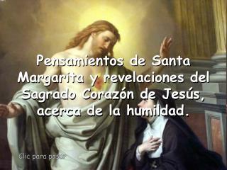 Pensamientos de Santa Margarita y revelaciones del Sagrado Coraz�n de Jes�s,
