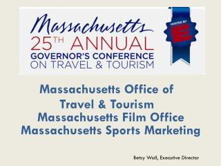 Massachusetts  Office of