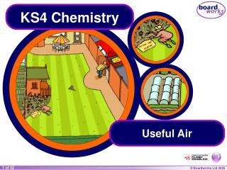 KS4 Chemistry