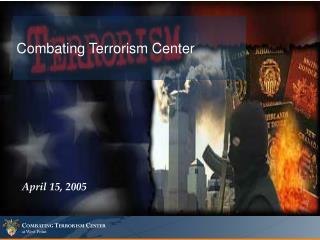 Combating Terrorism Center