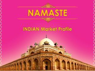 INDIAN Market Profile