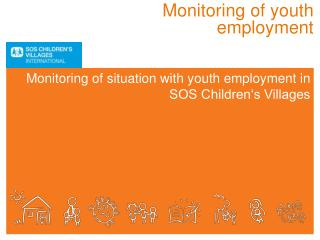 Monitoring of youth employment