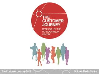 The 4 customer journey stages
