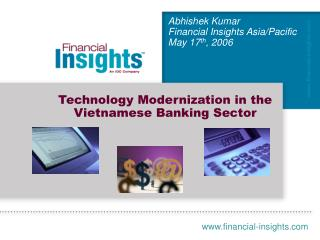 Technology Modernization in the Vietnamese Banking Sector