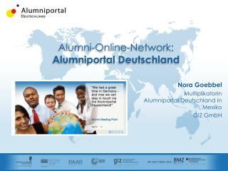 Alumni-Online-Network: Alumniportal Deutschland
