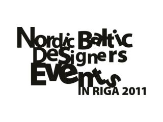 Time October 1 � November 30, 2011 Venue Riga Art Space Concept