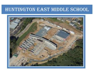 Huntington East Middle School