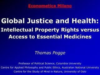 Econometica Milano