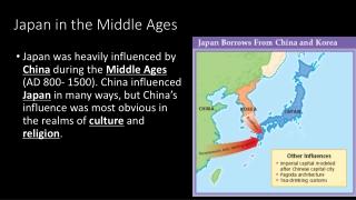 Japan s Golden Age   I