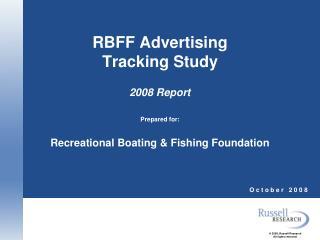 RBFF Advertising