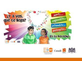 Las y los adolescentes: Representan aproximadamente el 25% de la población guatemalteca.
