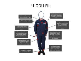 U-ODU Fit