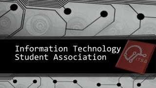 Information Technology Student Association