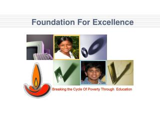Foundation For Excellence