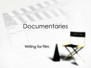 Documentaries