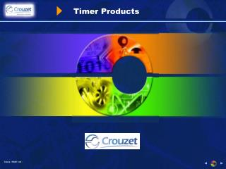 Timer Products