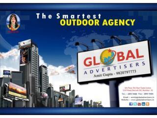 Best Outdoor Innovation's is Mumbai