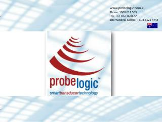 ProbeLogic - medical ultrasound transducer repair