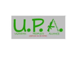 Ugandan People's Alliance