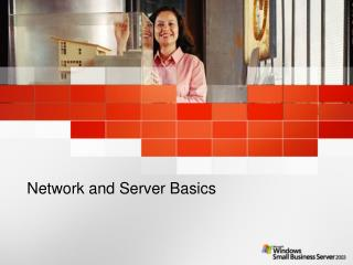 Network and Server Basics