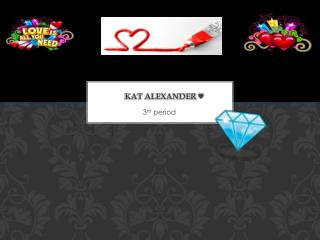 Kat alexander ♥