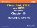 Bandaging Wounds