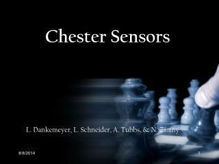 Chester Sensors
