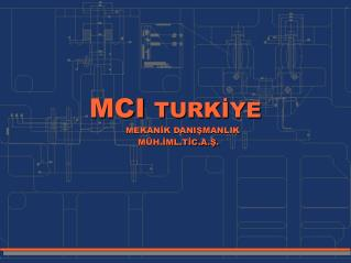 MCI  TURKİYE