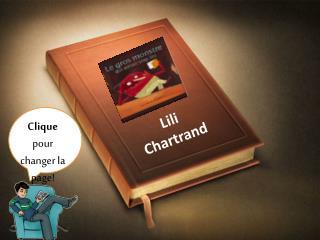Lili  Chartrand