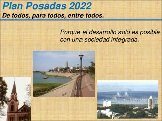 Plan Posadas 2022  De todos, para todos, entre todos.