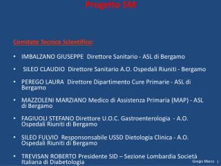 Progetto SM