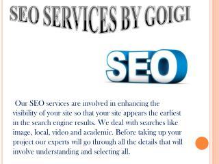 ONLINE  MARKETING services  by goigi(1)