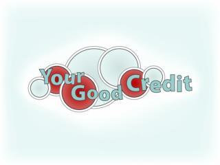 Five C's of Credit