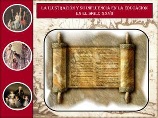La ilustración y su influencia en la educación En el siglo XXvii