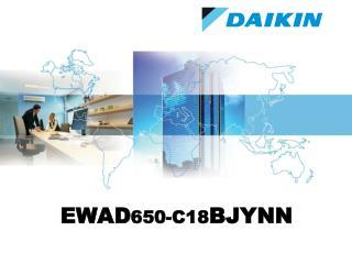 EWAD 650-C18 BJYNN