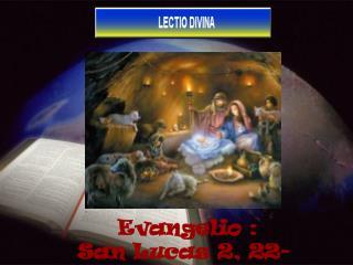 Evangelio : San Lucas 2, 22-40