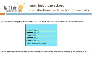 smarterbalanced sample-items-and-performance-tasks