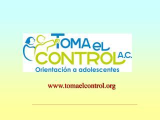 tomaelcontrol