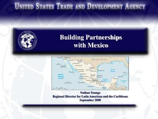 Building Partnerships with Mexico