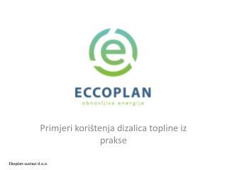 Ekoplan -sustavi d.o.o.
