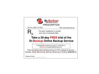 Toll Free: (888) 716-5816
