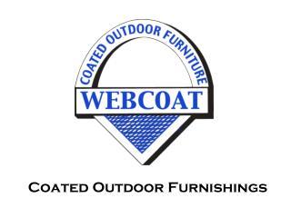 Coated Outdoor Furnishings