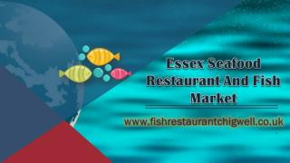 Essex Seafood Restaurant