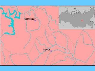 El agujero más profundo del Mundo !  Se  encuentra en Rusia !