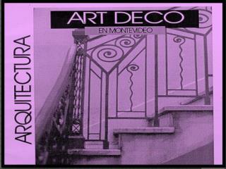 Ppt art deco powerpoint presentation id 3927330 - Art deco caracteristicas ...