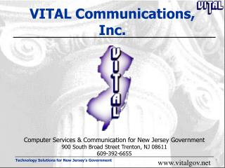 VITAL Communications, Inc.