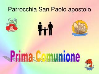 Parrocchia San Paolo apostolo