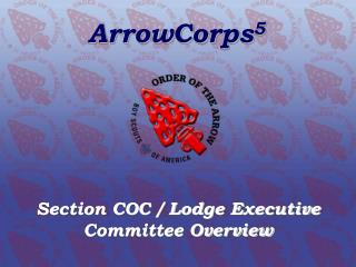 ArrowCorps 5