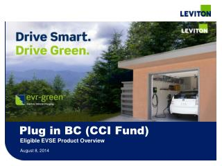 Plug in BC (CCI Fund)