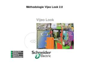 Méthodologie Vijeo Look 2.0